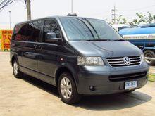 2010 Volkswagen Caravelle (ปี 04-16) TDi 2.0 AT Van