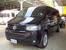 2013 Volkswagen Caravelle (ปี 04-16) TDi 2.0 AT Van