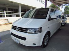 2012 Volkswagen Caravelle (ปี 04-16) TDi 2.0 AT Van