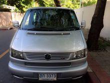 2004 Volkswagen Caravelle (ปี 92-03) V6 2.8 AT Van