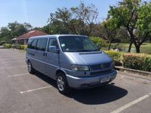 2004 Volkswagen Caravelle (ปี 04-16) V6 3.2 AT Van