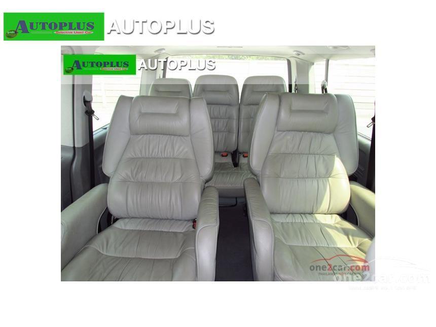 2005 Volkswagen Caravelle V6 Van