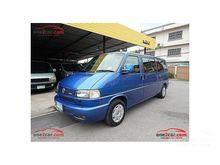 1999 Volkswagen Caravelle (ปี 92-03) VR6 2.8 AT Van