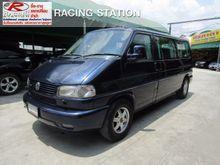 1998 Volkswagen Caravelle (ปี 92-03) VR6 2.8 AT Van