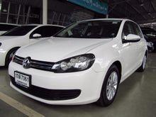 2013 Volkswagen Golf (ปี 13-16) GT 1.4 AT Hatchback