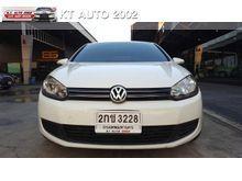 2013 Volkswagen Golf (ปี 09-13) GTI 2.0 AT Hatchback