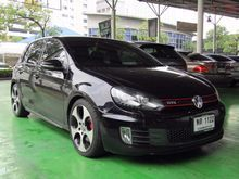 2012 Volkswagen Golf (ปี 09-13) GTI 2.0 AT Hatchback