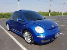 2009 Volkswagen New Beetle (ปี 00-12) Turbo 1.8 AT Coupe
