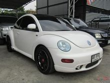 2012 Volkswagen New Beetle (ปี 00-12) 1.6 AT Hatchback