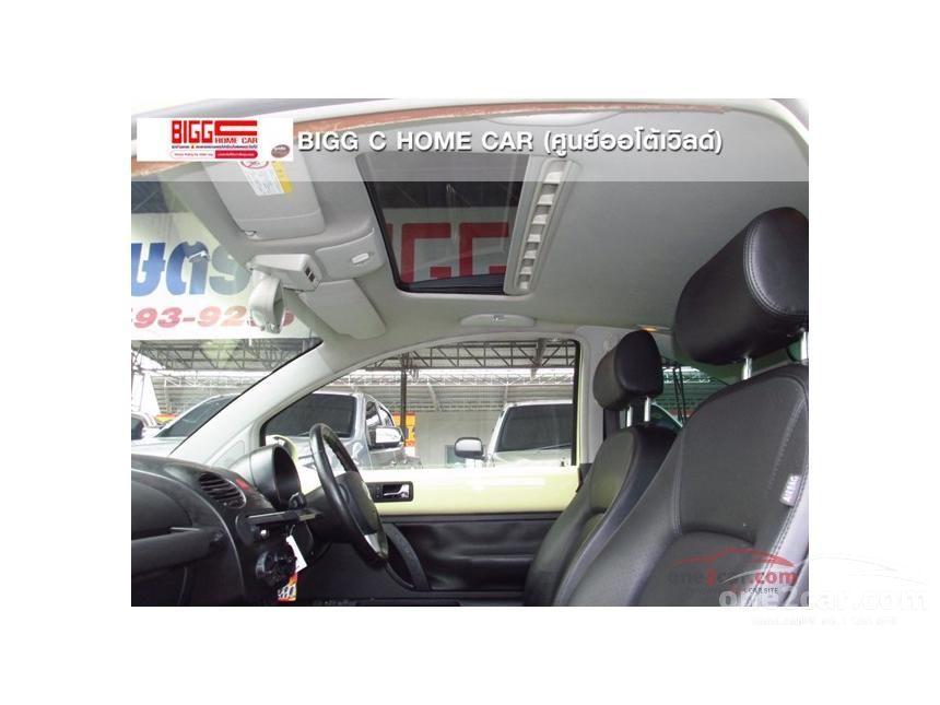 2010 Volkswagen New Beetle Hatchback