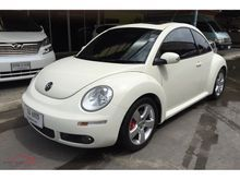 2008 Volkswagen New Beetle (ปี 00-12) Turbo 1.8 AT Hatchback