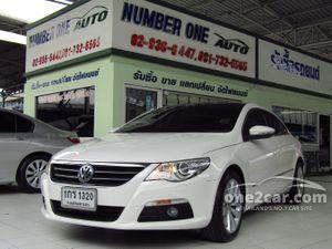 2013 Volkswagen Passat CC 2.0 (ปี 09-14) TSi Sedan AT