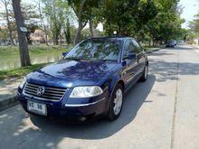2005 Volkswagen Passat (ปี 97-05) TDi 1.9 AT Sedan