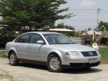 2003 Volkswagen Passat (ปี 97-05) TDi 1.9 AT Sedan