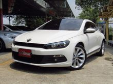 2012 Volkswagen Scirocco (ปี 09-16) TSi 2.0 AT Hatchback