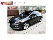 2013 Volkswagen Scirocco (ปี 09-16) TSi 2.0 AT Hatchback