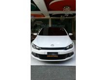 2011 Volkswagen Scirocco (ปี 09-16) TSi 2.0 AT Hatchback