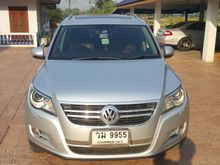 2010 Volkswagen Tiguan (ปี 09-15) 2.0 AT SUV