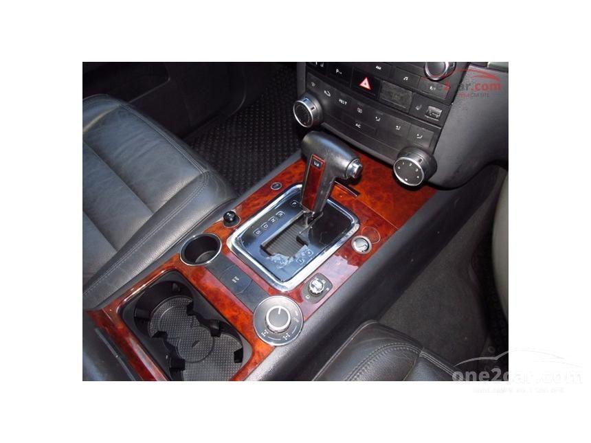 2005 Volkswagen Touareg V6 Wagon