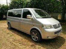 2006 Volkswagen Transporter (ปี 04-16) VR6 3.2 AT Van