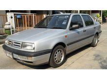 1999 Volkswagen Vento (ปี 94-00) GL 1.8 AT Sedan