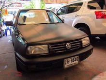 1995 Volkswagen Vento (ปี 94-00) GL 1.8 AT Sedan