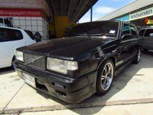 1988 Volvo 740 (ปี 85-92) GL 2.3 AT Sedan