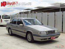 1996 Volvo 850 (ปี 92-97) GLE 2.3 AT Sedan