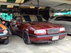1994 Volvo 850 2.3 (ปี 92-97) GLT Sedan AT