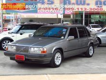 1994 Volvo 940 (ปี 90-98) GL 2.3 AT Sedan