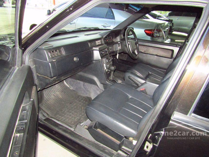 1994 Volvo 940 GL Sedan