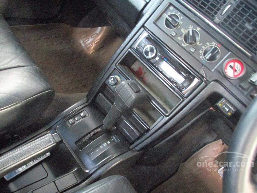 1992 Volvo 960 Sedan
