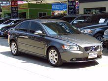 2011 Volvo S40 (ปี 04-12) 2.0 AT Sedan