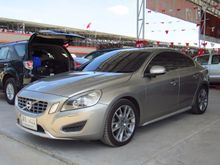 2012 Volvo S60 (ปี 11-15) DRIVe 1.6 AT Sedan