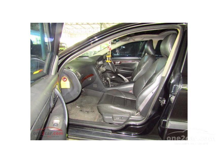 2003 Volvo S60 Sedan