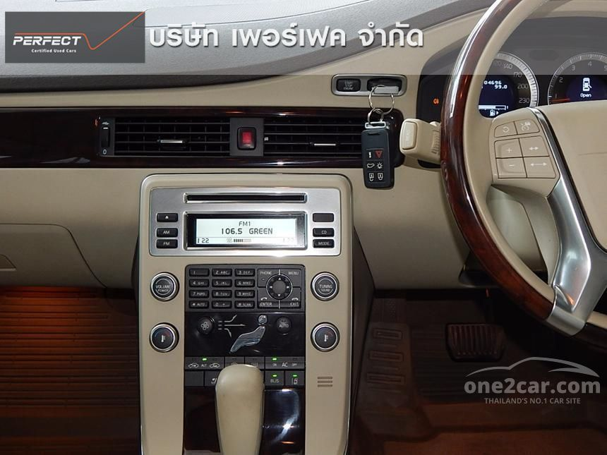 2011 Volvo S80 Business Sedan