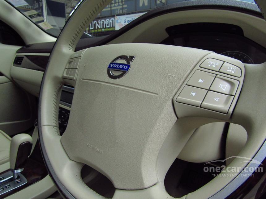 2010 Volvo S80 FT Sedan