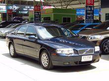 2001 Volvo S80 (ปี 99-06) 2.3 AT Sedan