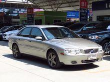 2004 Volvo S80 (ปี 99-06) 2.3 AT Sedan