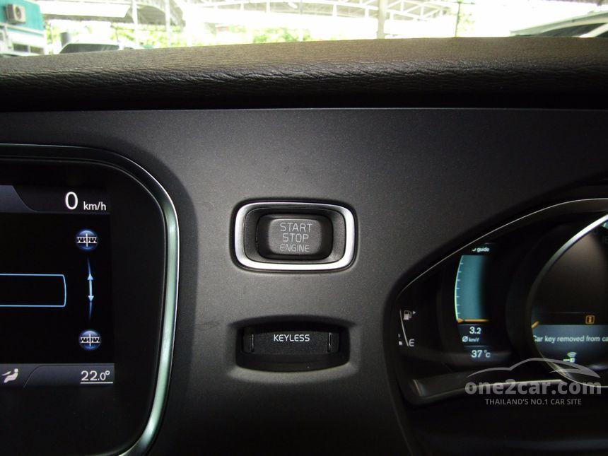 2014 Volvo V40 T5 Wagon