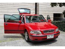 1998 Volvo V40 (ปี 96-04) 1.9 AT Wagon
