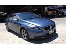 2014 Volvo V40 (ปี 13-16) 2.0 AT Wagon