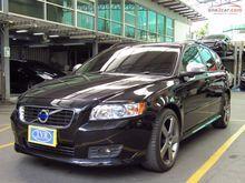 2010 Volvo V50 (ปี 09-13) 2.0 AT Wagon