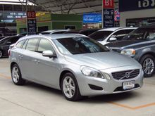 2013 Volvo V60 (ปี 11-15) DRIVe 1.6 AT Wagon