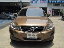 2013 Volvo XC60 (ปี 09-15) D3 2.0 AT SUV