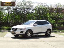 2011 Volvo XC60 (ปี 09-15) D3 2.0 AT SUV