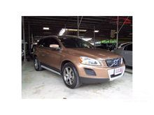 2012 Volvo XC60 (ปี 09-15) D3 2.0 AT SUV
