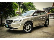 2014 Volvo XC60 (ปี 09-15) D4 2.0 AT SUV
