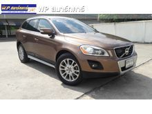 2009 Volvo XC60 (ปี 09-15) D5 2.4 AT SUV