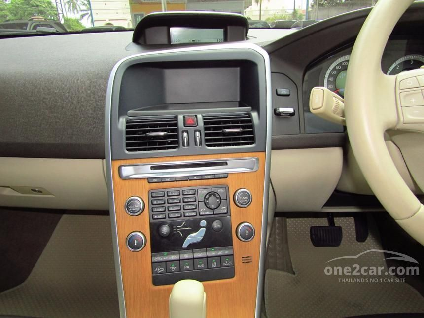 2009 Volvo XC60 D5 SUV